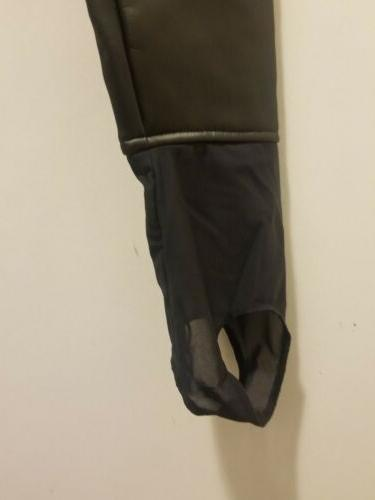 NWT WOMENS SPYDER SOFTSHELL PANTS 8