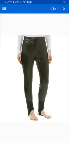 NWT WOMENS ON BLACK SOFTSHELL PANTS