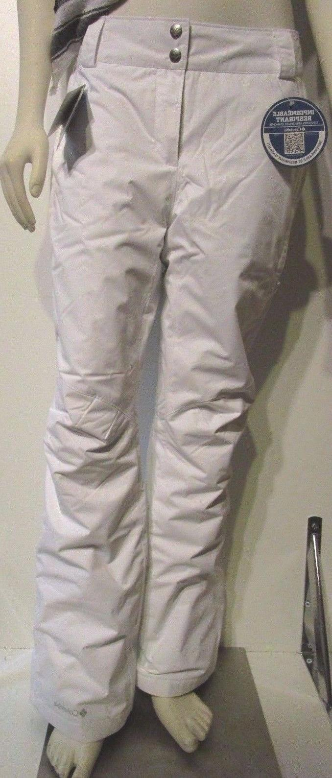 nwt womens short arctic trip insulated waterproof