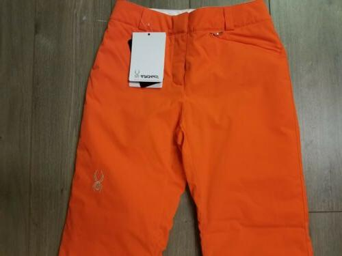 NWT WOMENS SIZZLE PANTS SIZE 6