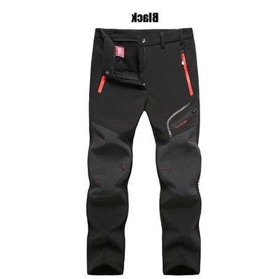 Outdoor Pants Winter Trousers NEW