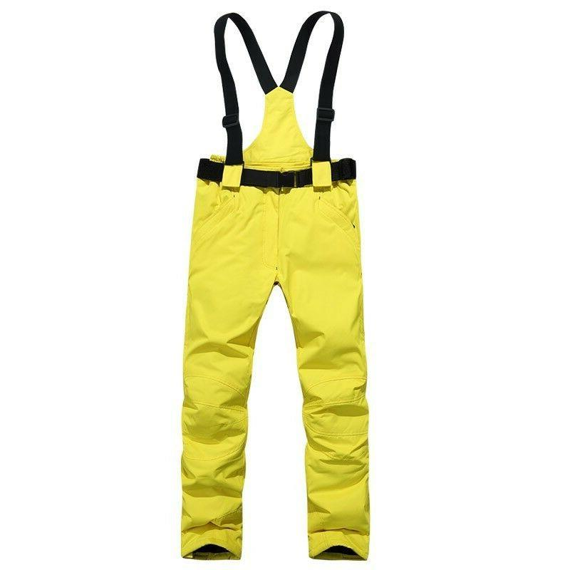 Outdoor Sports Camping Ski Pants Wind