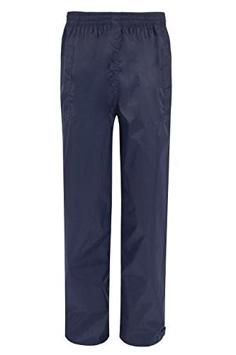 Mountain 100% pants all Small