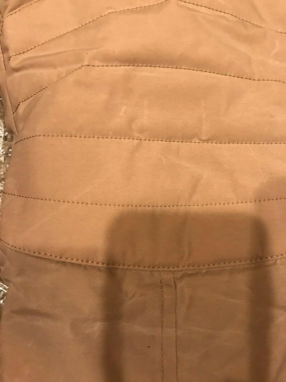 .Insulated M..NWT.