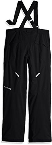 Spyder Propulsion Pant, Black,