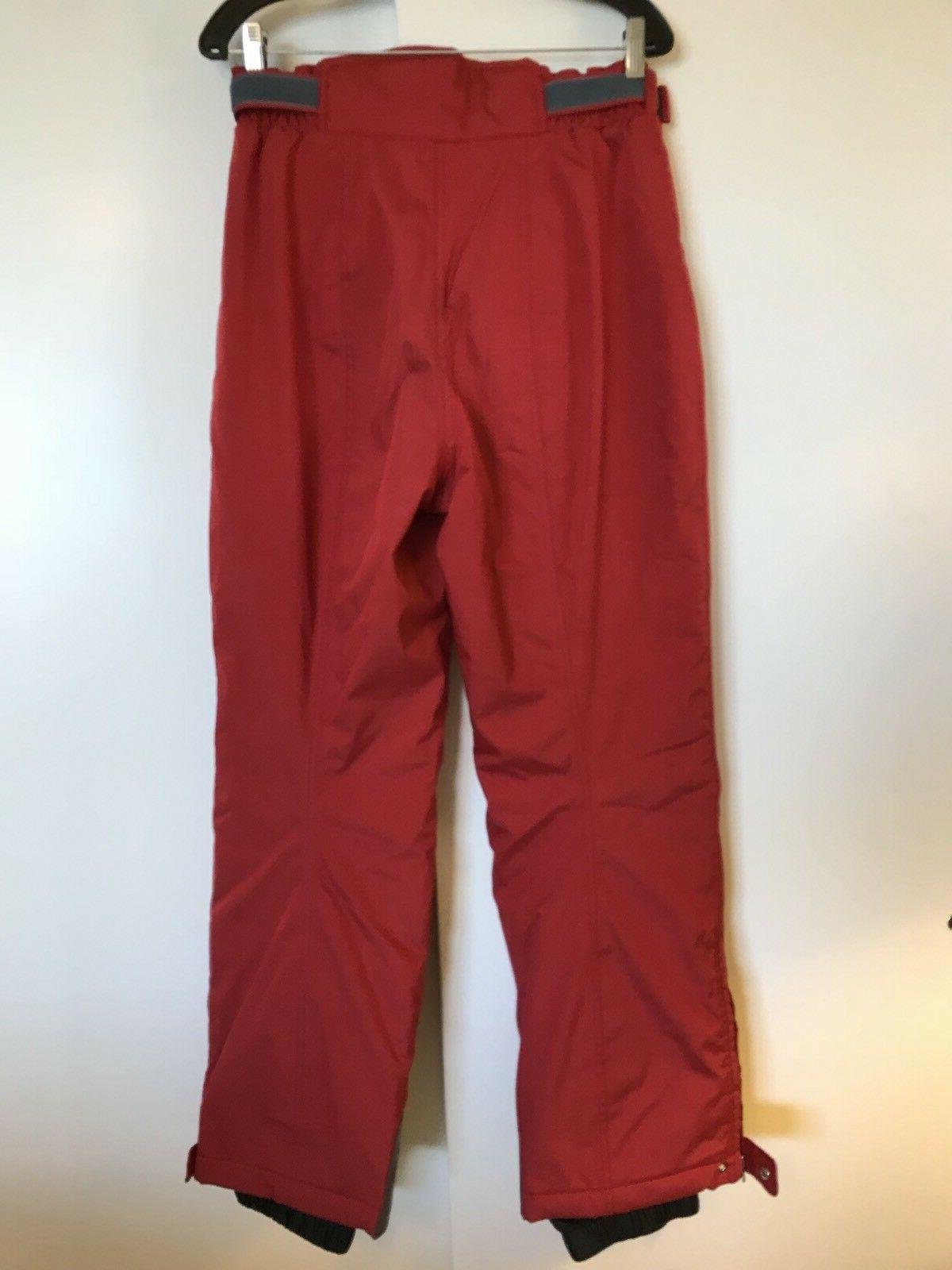 DESCENTE Snowboard PANTS 8 Womens
