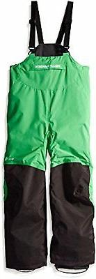 Helly Hansen Rider Insulated Bib Kids Toddler Boys Ski Pants