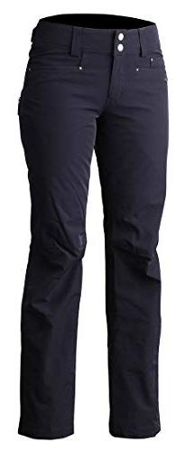 Descente Selene Insulated Ski Pant Womens