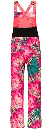 O'Neill Shred Pant, Pink Green,