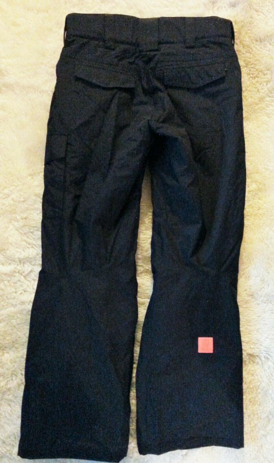 Helly Snowboard Black, - Large