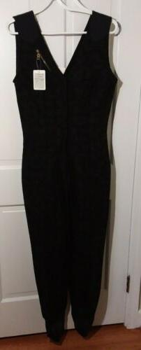 Bogner Ski Pants Bibs Overalls Size 12 Black Dolly 1356 Wome