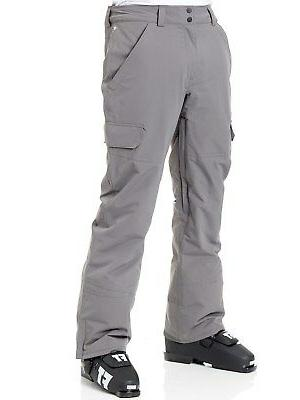slate union insulated ski pants