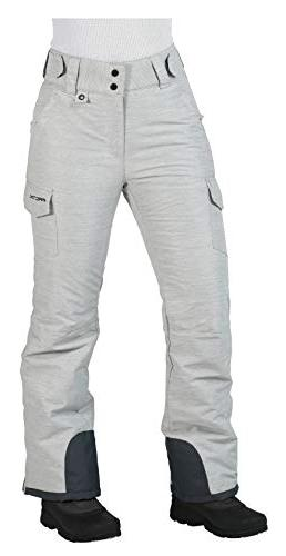 snowsport cargo pants