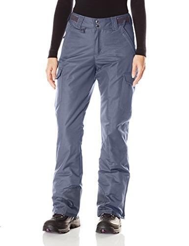 Arctix 1830-09-XS Women's Snow Sports Cargo X-Small SPORTS