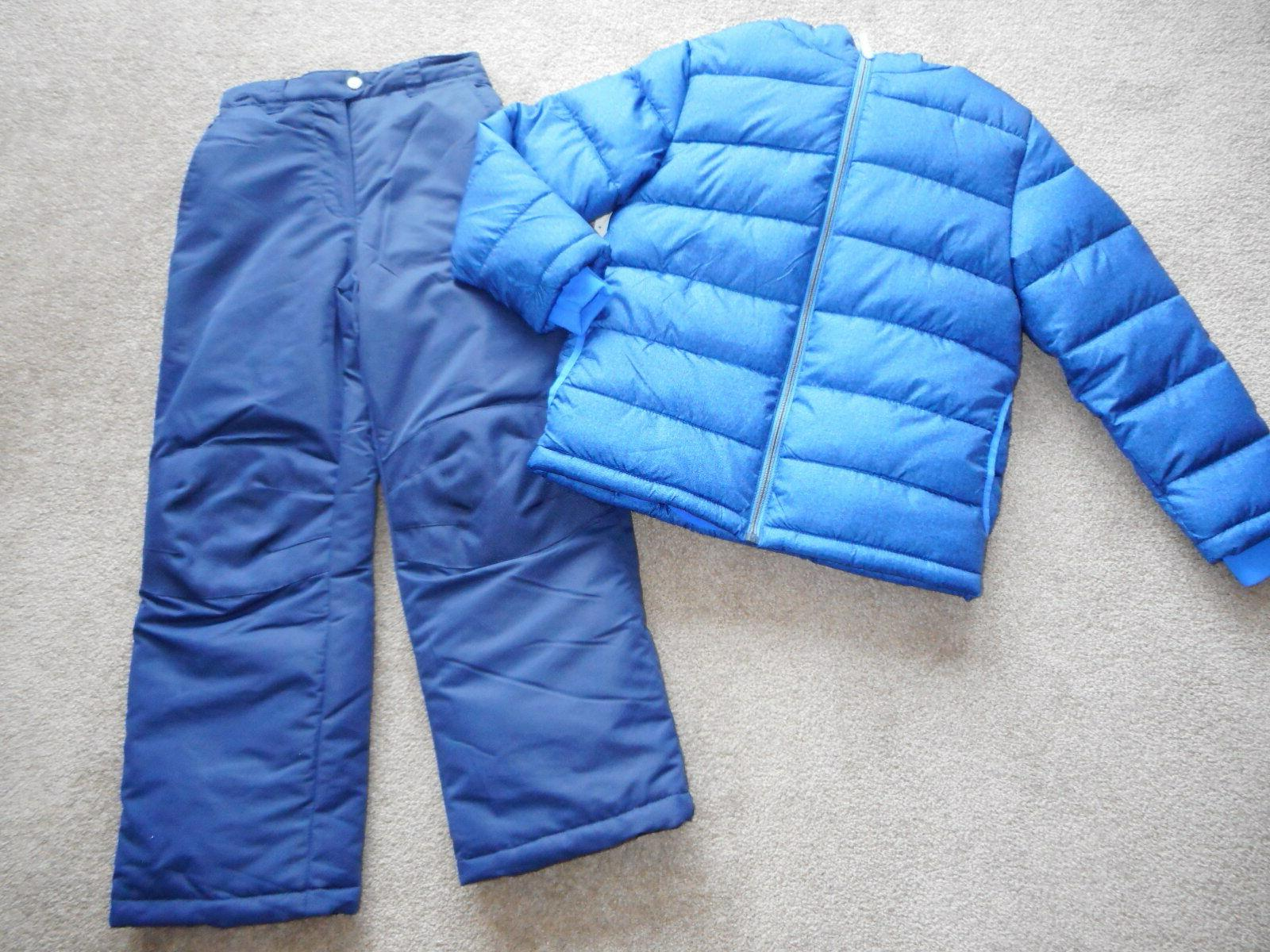 Snowsuits Puffer Pc