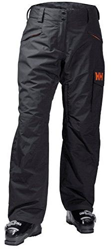 Helly Hansen Mens SOGN Insulated Cold Weather Cargo Ski Pant