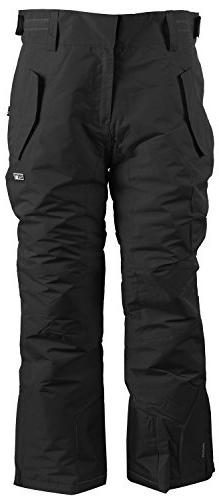 2117 of Sweden Stalon Snowboard/Ski Pants Mens Sz XL