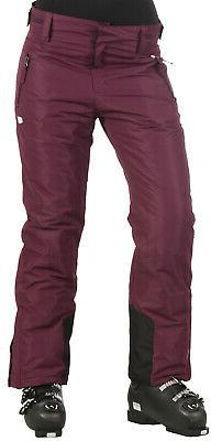2117 of Sweden Stalon Snowboard/Ski Pants Womens