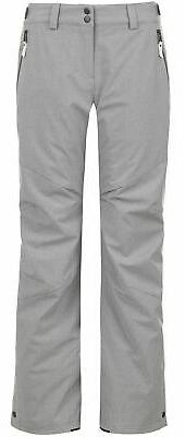 O'Neill Women's Streamlined Pant, Silver Melee, Large