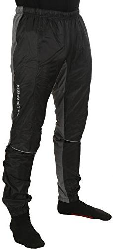 2117 of Sweden Svedje Eco Multisport XC Ski Pants Mens Sz M