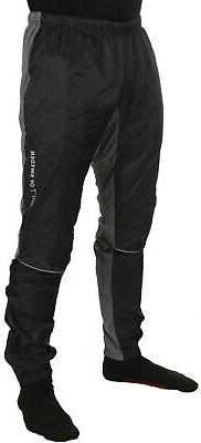 2117 of Sweden Svedje Eco Multisport XC Ski Pants Mens