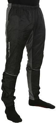 2117 of Sweden Svedje Eco Multisport XC Ski Pants Mens Sz XX