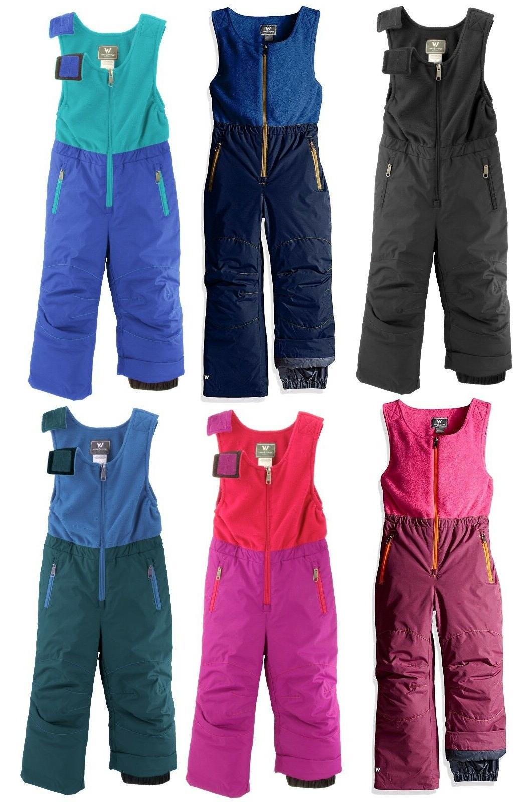 t9217k ski snow winter girls boys preschool