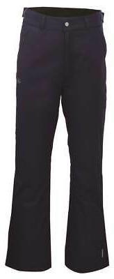 2117 Of Sweden Tallberg Ski Pants Deep Navy Womens Sz XL