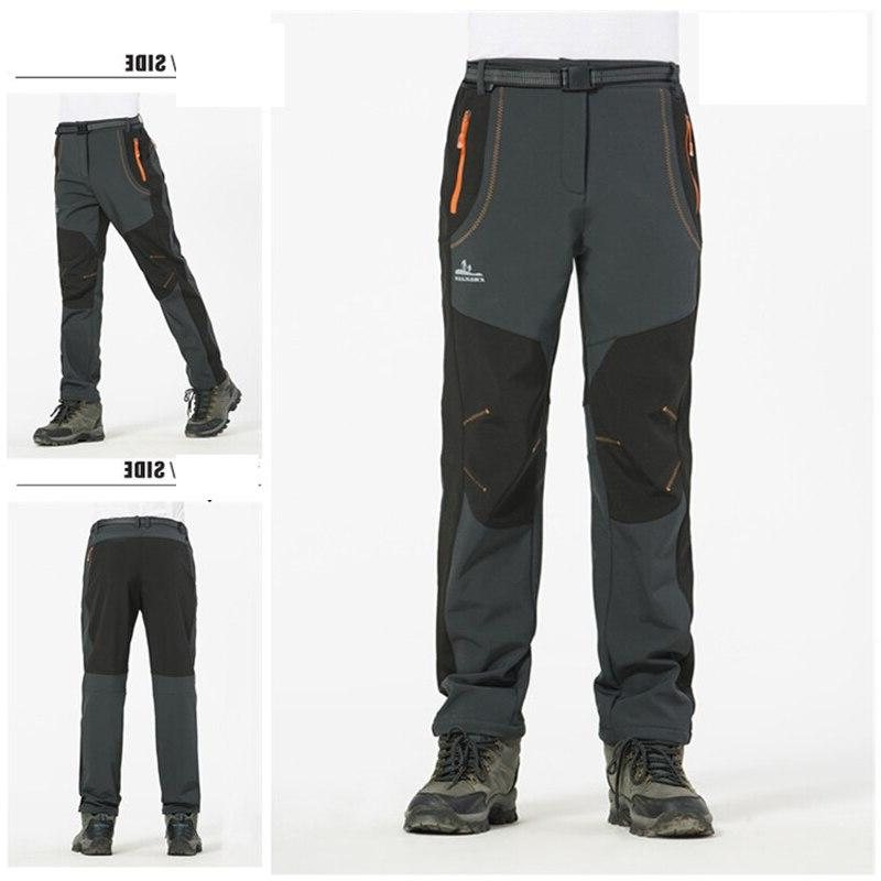 Thickening Men Women Snowboard Outdoor Breathable Winter Size M-<font><b>5XL</b></font>