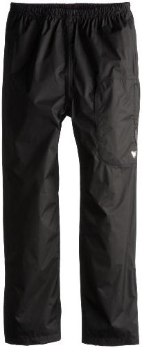 White Sierra Boys Trabagon Pant, Large, Black