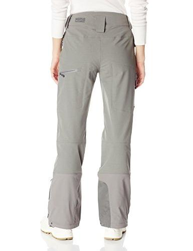 Outdoor Pants, Pewter, X-Small