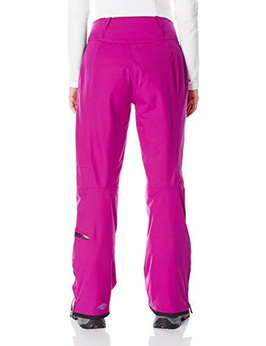 Columbia Pant, Bright Plum,