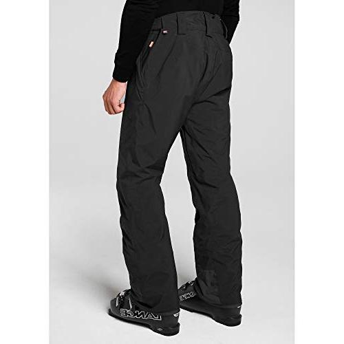 Helly Velocity Insulated Pants, Black,