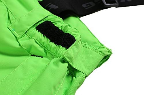PHIBEE Waterproof Pants XL