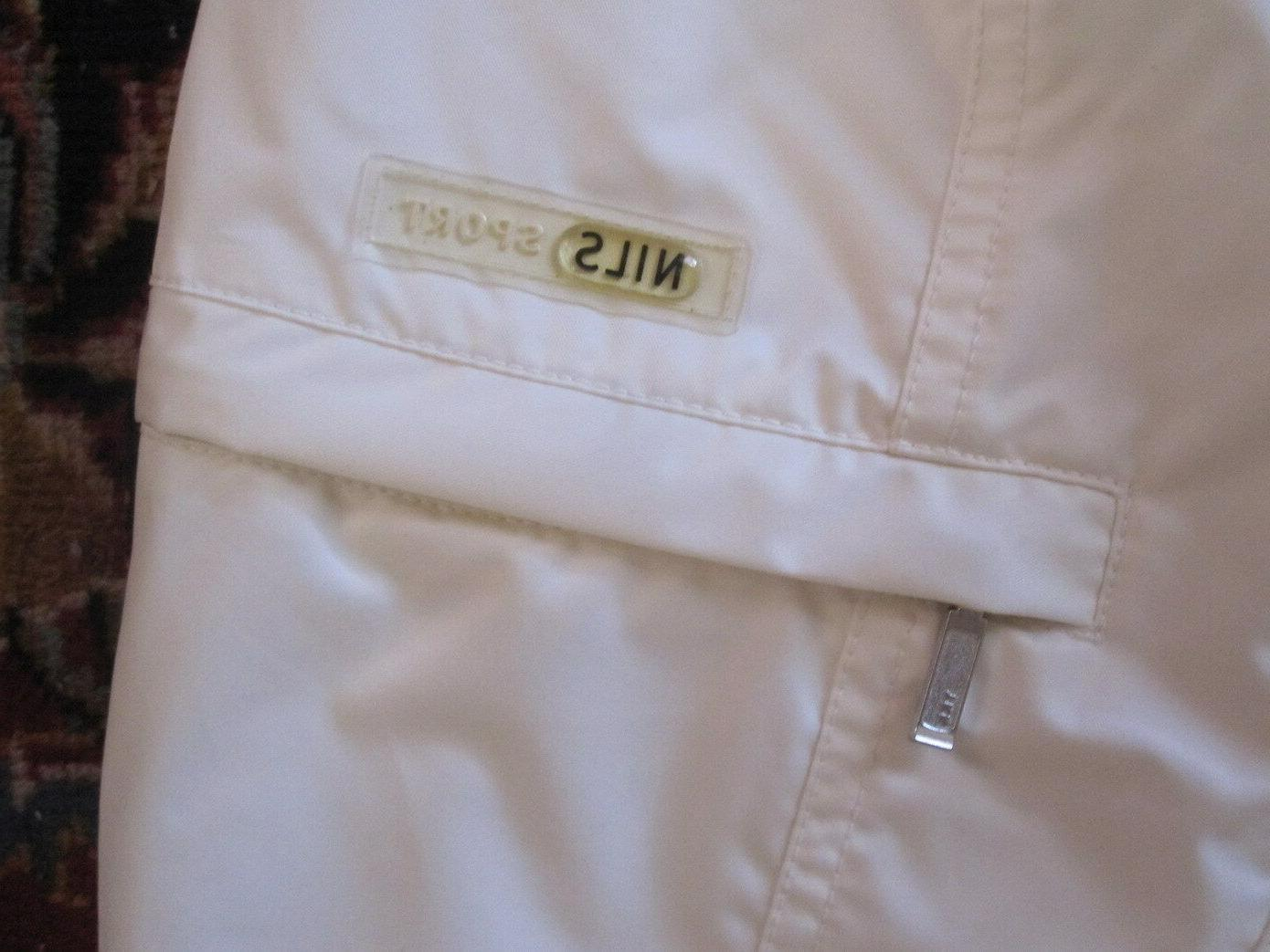 NILS WATERPROOF SNOW SKI PANTS size BRAND W/TAGS!