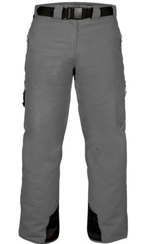 wildhorn bowman ski pants insulated waterproof mens