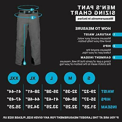 Wildhorn Insulated & Pants Windproof X-Large Stealth