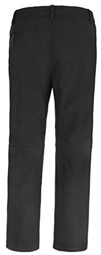 Singbring Hiking Ski Pants Black