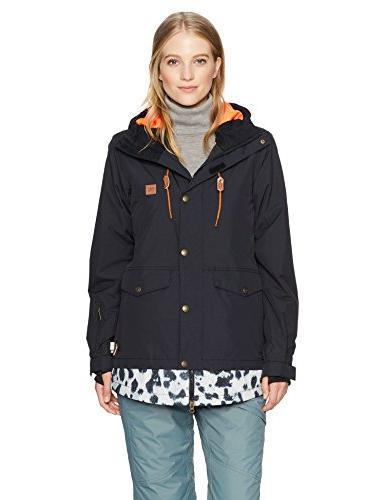 windproof technology colorful snowboarding jacket