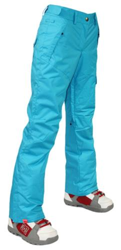 APTRO Women's High Windproof Technology Colorfull Printed Sk
