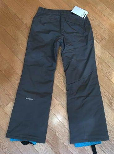 Spyder Winter Pants Thinsulate Size NEW $170