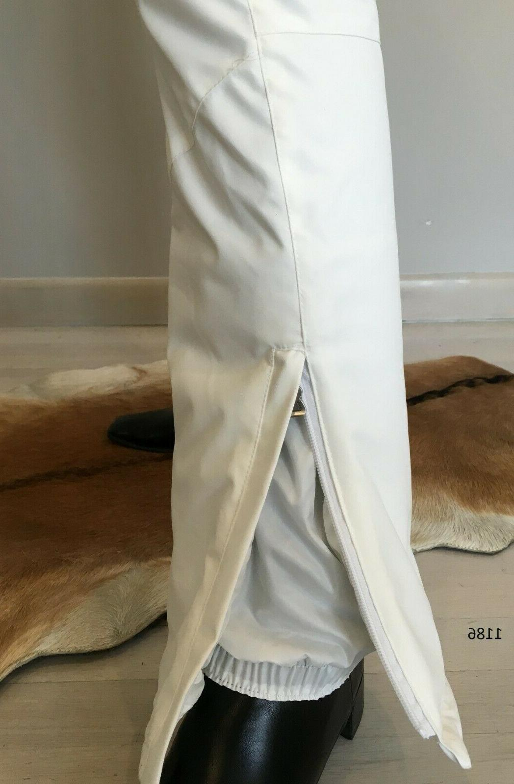 BOGNER INSULATED PANTS