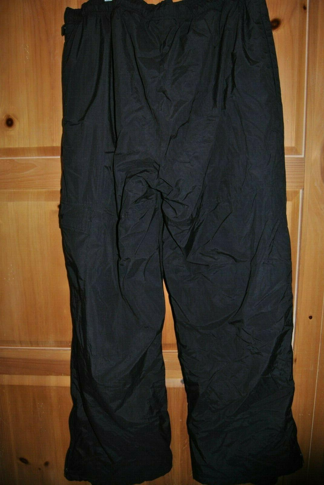 WOMEN'S PANTS SIZE SIERRA WITH AND ELAST