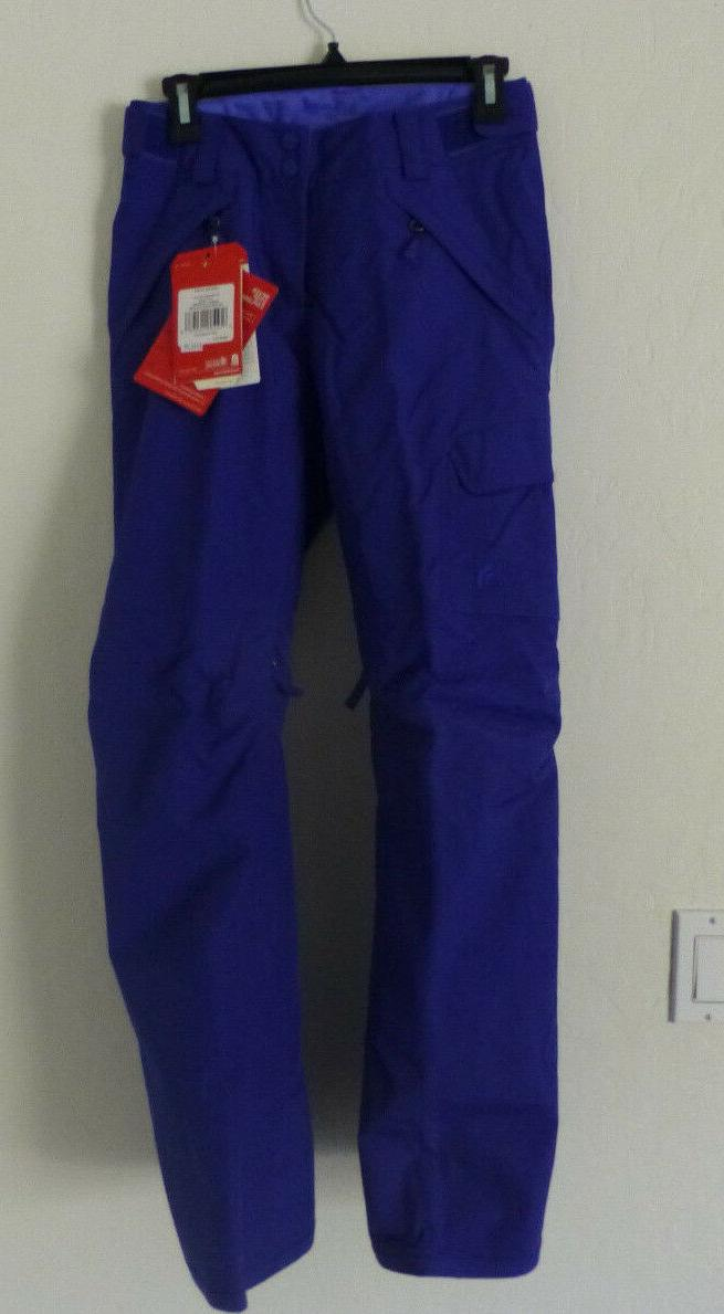 The North Face Women's Freedom Insulated Ski Snow Pants Lapi