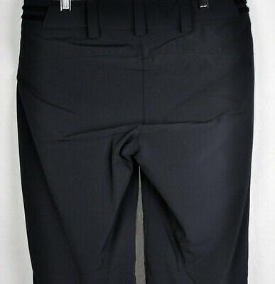 Descente Women's Black Size 4