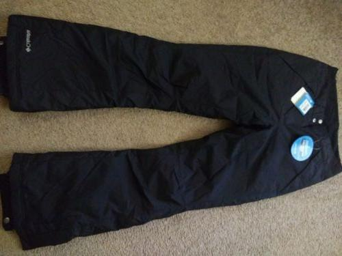 Women's Columbia Polar Eclipse Ski Pants. Size Small