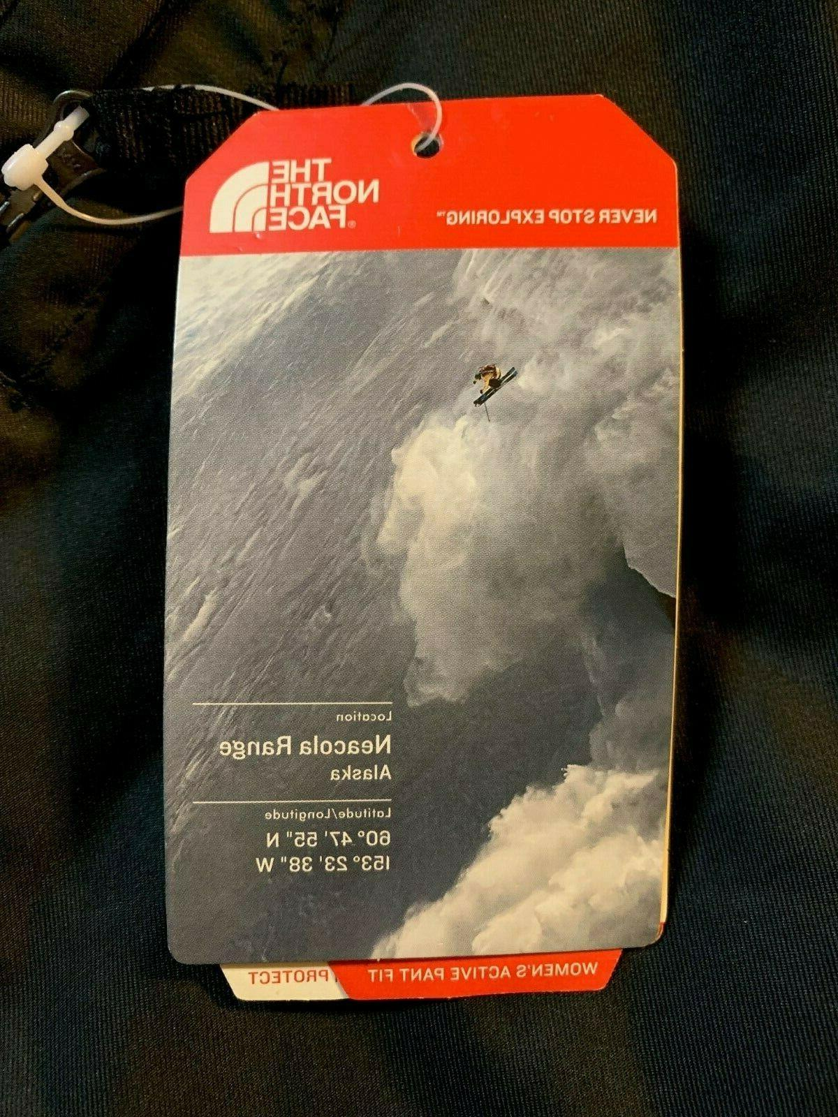 The North Face Sally Snow Size S Reg