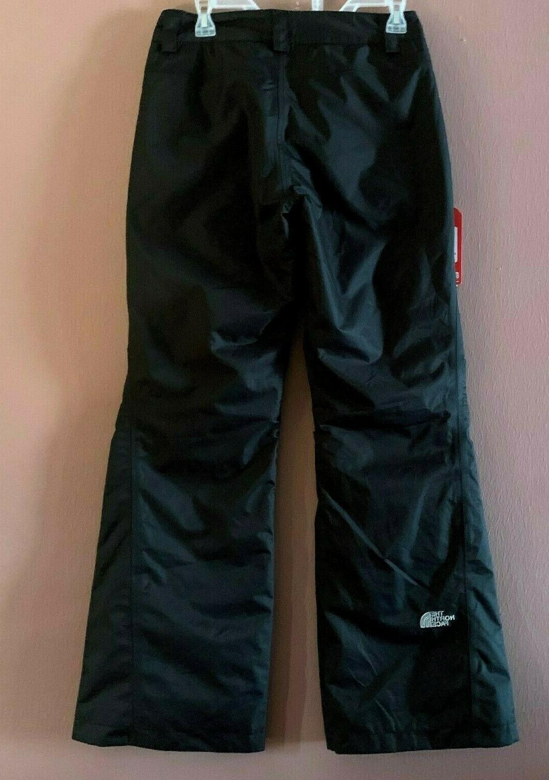 The Sally Ski Snow Pants Size Reg