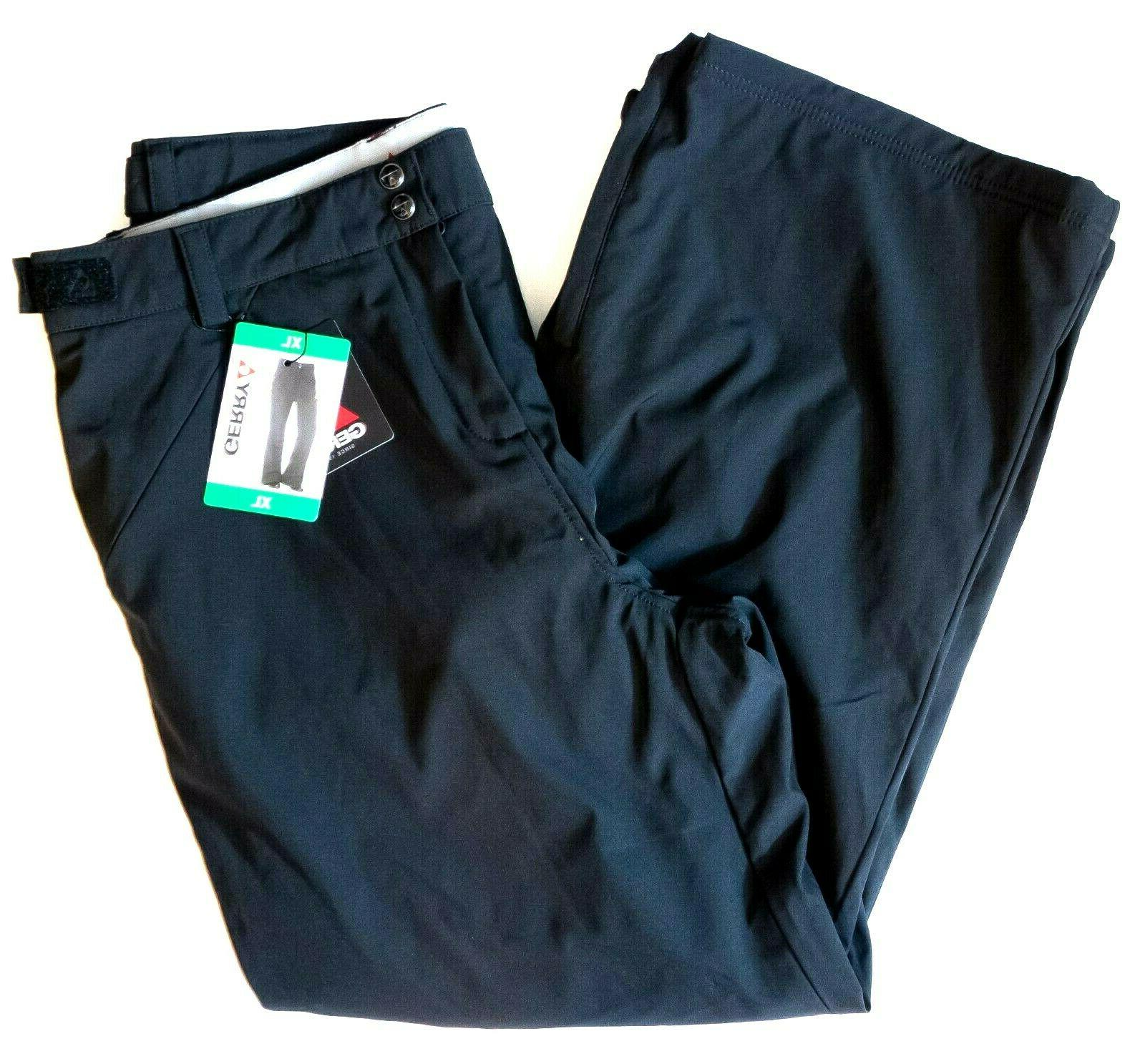 Gerry XL Insulated Ski Pants