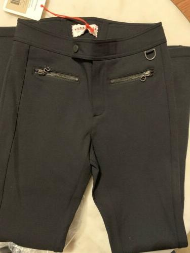 ERIN SNOW Pant Insulated - SIZE trim